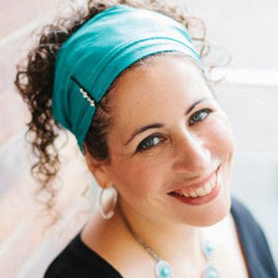 Deborah Meghnagi Bailey