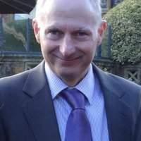 Patrick M MacDonald