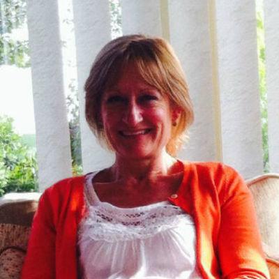 Mary Bate