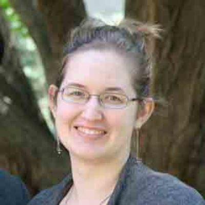 Rebecca Demarest