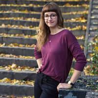 Brianna Harden