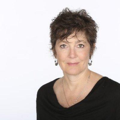 Patricia Hluchy