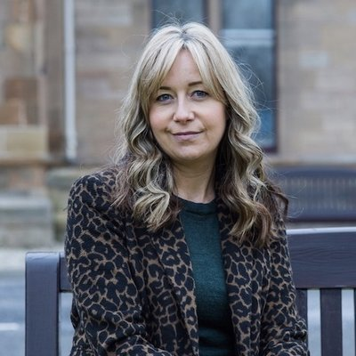 Dr Sarah S.