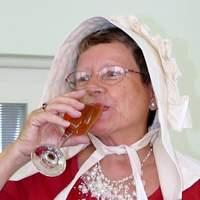 Anne Greening