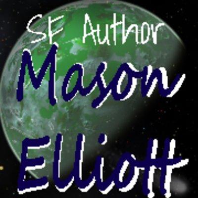 Mason Elliott