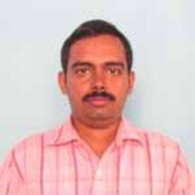 Rakesh Namboothiri