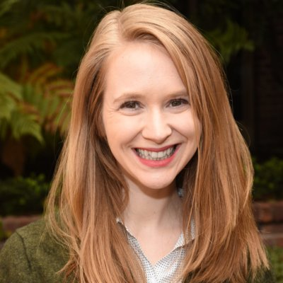 Katherine Mechling