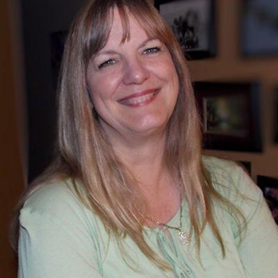 Deborah Whiteman