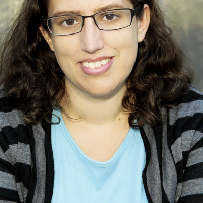 Sarah Pripas