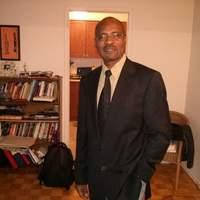 Francis Mpindu