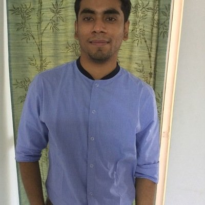 Abhijit Raj
