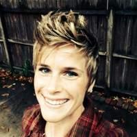 Kirsten Beverley-Waters