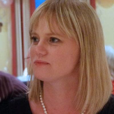 Niamh O'Carroll