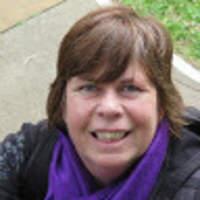 Yvonne Harrison