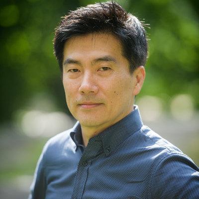 Paul Shin
