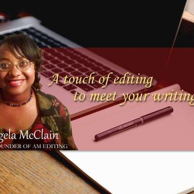 Angela McClain