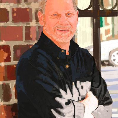 Ken Raney