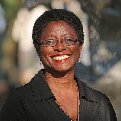Brenda Joyce Patterson