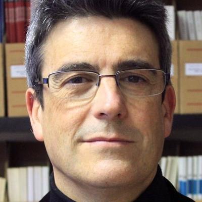 Jose Antonio Cordon-Garcia