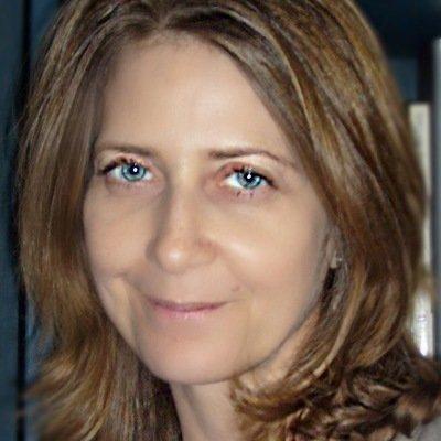 Juliet Van Oss