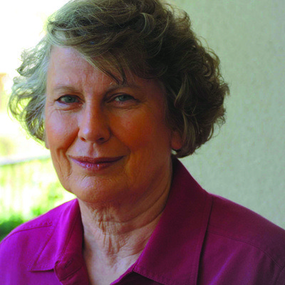 Lorraine Cobcroft