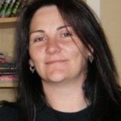 Debbie McGowan