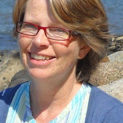 Joy Thierry Llewellyn