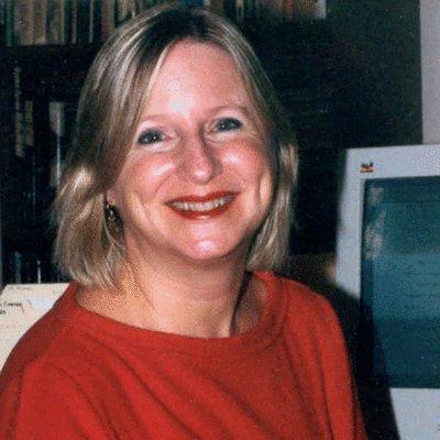 Carol Gaskin