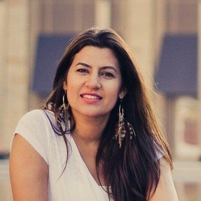 Reem Al-Ansari