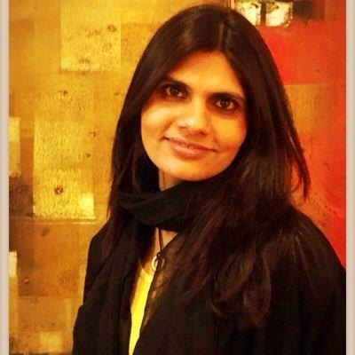 Veena Gandhi