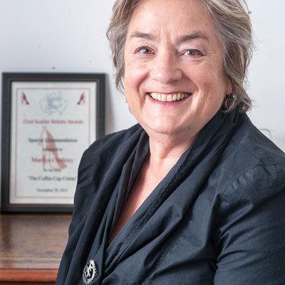 Marilyn Chalkley