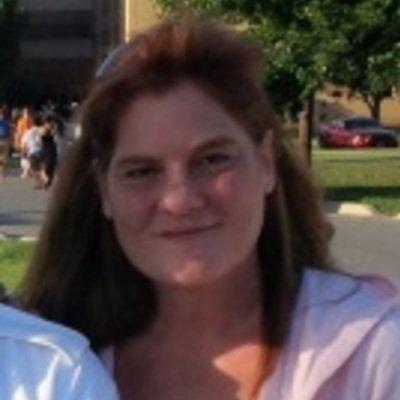Kimberly Bratton