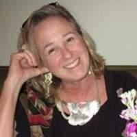 Corinne Van Houten