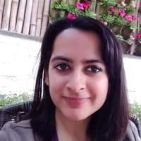 Priya Talwar