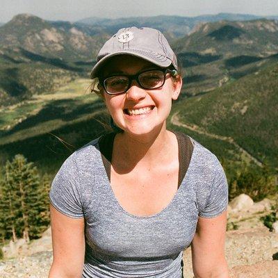 Rachel Smucker