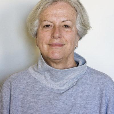Patricia Fogarty