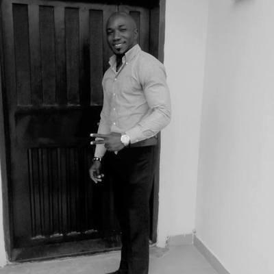 Precious Okere