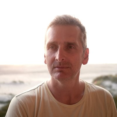 Craig Borlase