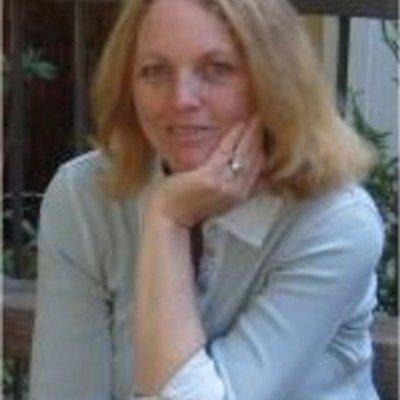Janet Rubenking