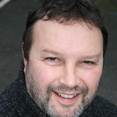 Steve Osbourne