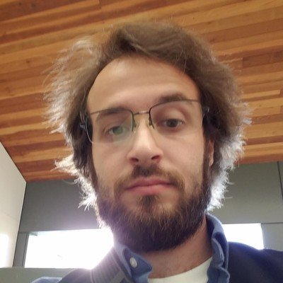 Seth Frederiksen