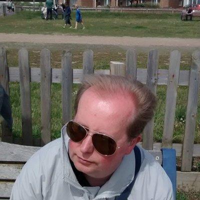 Martyn Oughton