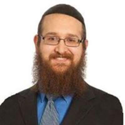 Baruch Katz