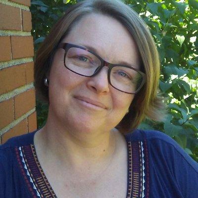 Juliet Carson-Martinez