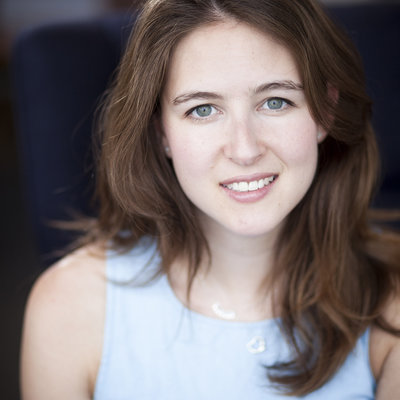 Victoria Oundjian