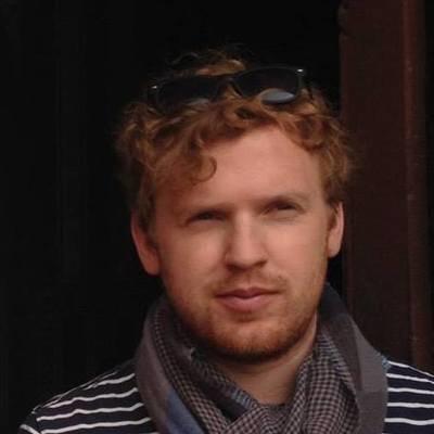 Ben Matthews