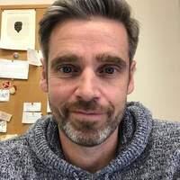 Martyn Beeny