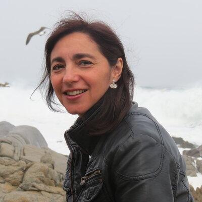 María Elena Abbott