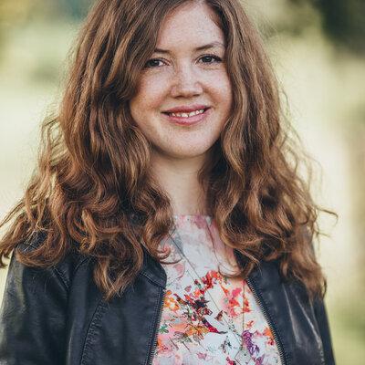 Svenja Tengs