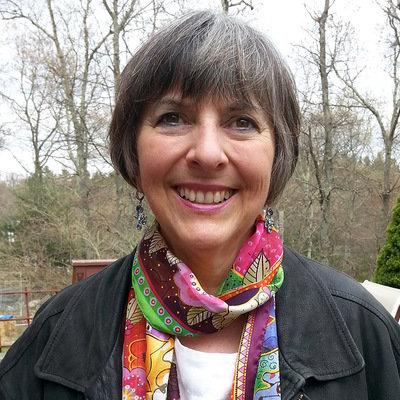 Elizabeth DiPalma